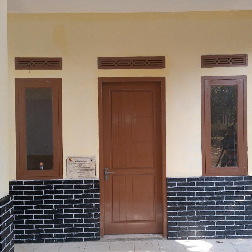 Pembangunan Posyandu Rw 03