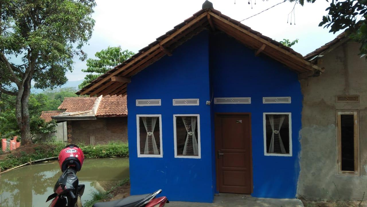 Pembangunan Rehab Rumah Sehat